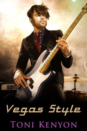 Cover for Vegas Style