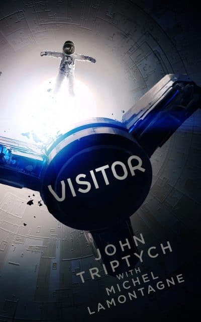 Cover for Visitor