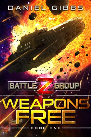 Cover for Weapons Free