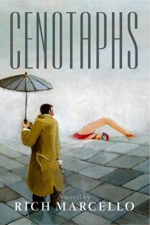 Cover for Cenotaphs