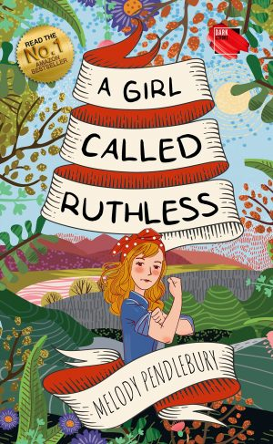 Cover for A Girl Called Ruthless