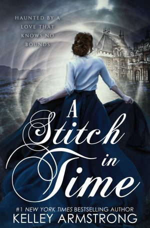 Cover for A Stitch in Time
