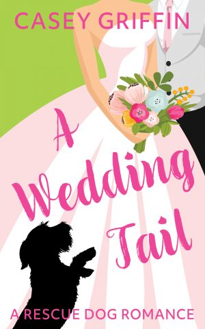 Cover for A Wedding Tail