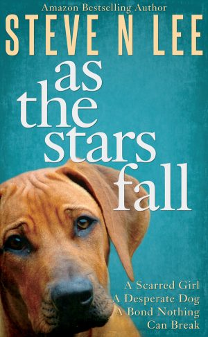 Cover for As the Stars Fall