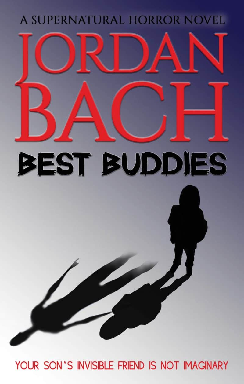 Cover for Best Buddies
