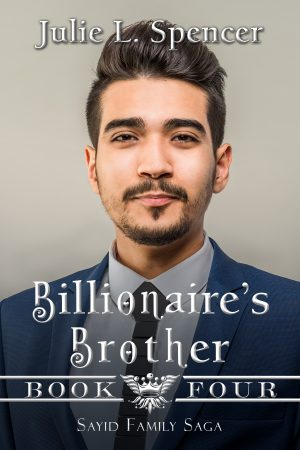 Cover for Billionaire's Brother