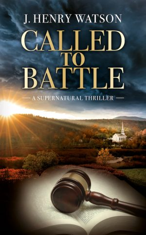 Cover for Called to Battle