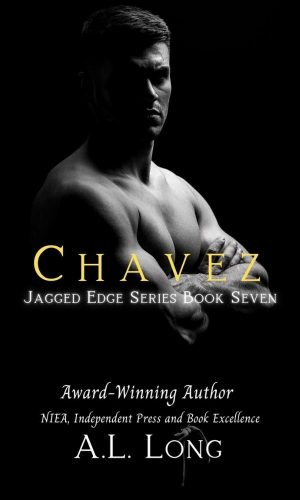 Cover for Chavez