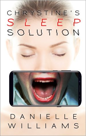 Cover for Chrystine's Sleep Solution