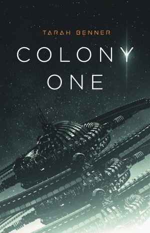 Cover for Colony One