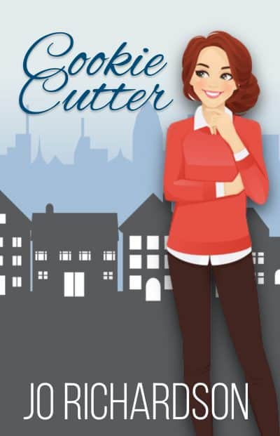 Cover for Cookie Cutter