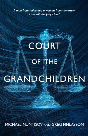 Cover for Court of the Grandchildren