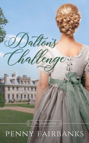 Cover for Dalton's Challenge
