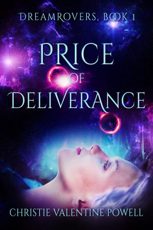 Cover for Price of Deliverance