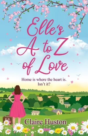 Cover for Elle's A to Z of Love