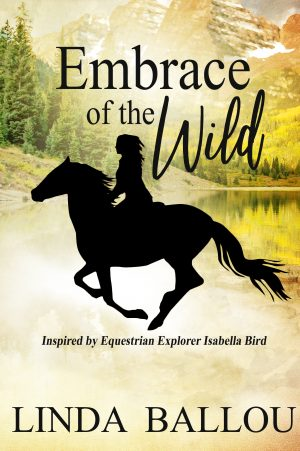 Cover for Embrace of the Wild