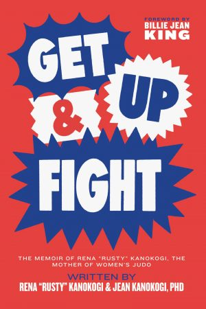 Cover for Get Up & Fight