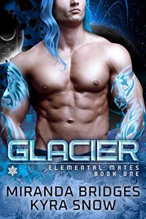 Cover for Glacier
