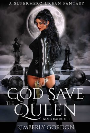 Cover for God Save the Queen