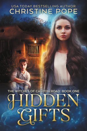 Cover for Hidden Gifts