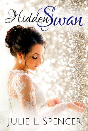 Cover for Hidden Swan