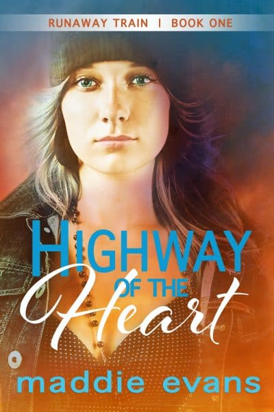 Cover for Highway of the Heart
