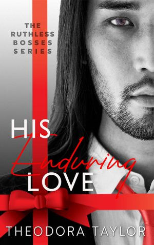 Cover for His Enduring Love