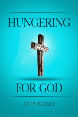 Cover for Hungering for God