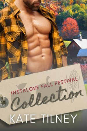 Cover for Instalove Fall Festival Collection