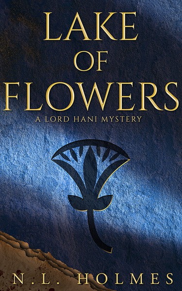 Cover for Lake of Flowers