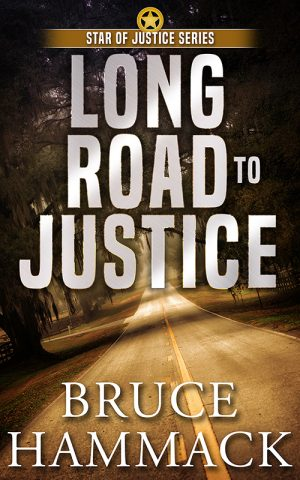 Cover for Long Road to Justice