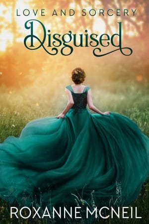 Cover for Disguised