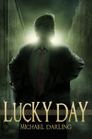 Cover for Lucky Day