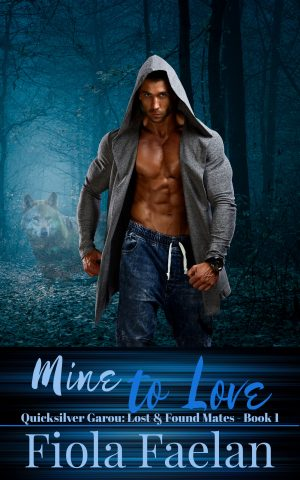Cover for Mine to Love