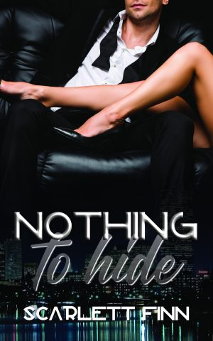 Cover for Nothing to Hide