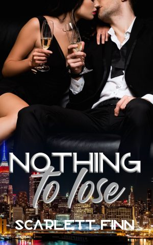 Cover for Nothing to Lose