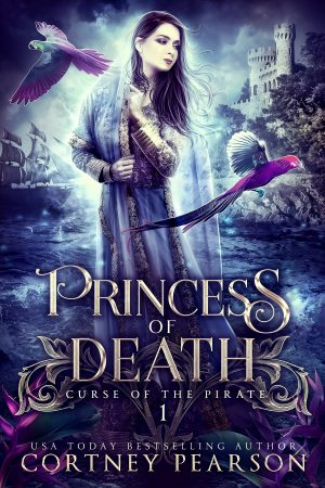 Cover for Princess of Death
