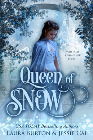 Cover for Queen of Snow