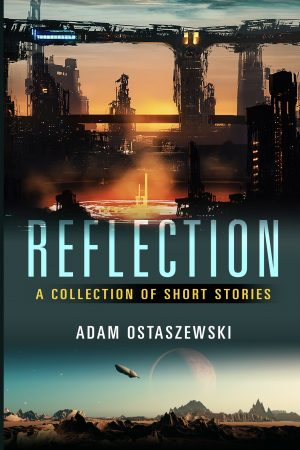 Cover for Reflection