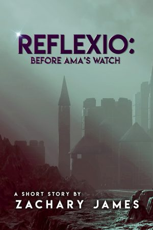 Cover for Reflexio: Before Ama's Watch