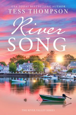 Cover for Riversong