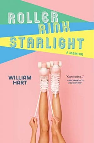 Cover for Roller Rink Starlight