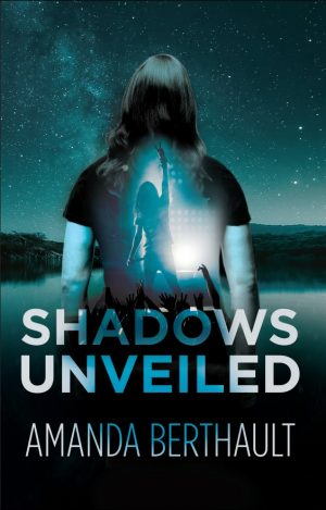 Cover for Shadows Unveiled
