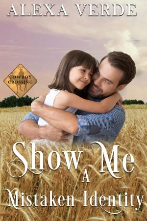 Cover for Show Me a Mistaken Identity