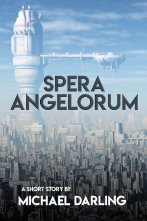 Cover for Spera Angelorum