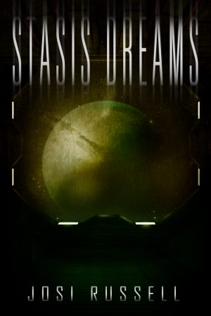 Cover for Stasis Dreams