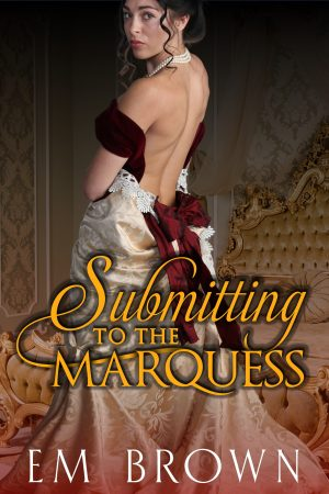 Cover for Submitting to the Marquess