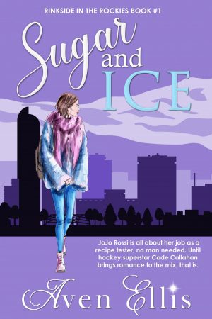 Cover for Sugar and Ice