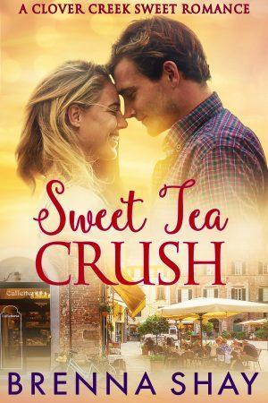 Cover for Sweet Tea Crush