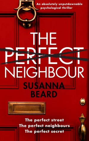 Cover for The Perfect Neighbour